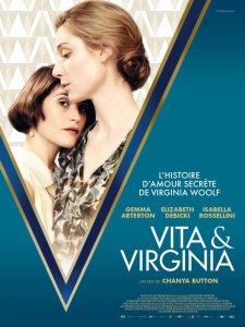 Vita & Virginia (2018) HD 1080p Latino