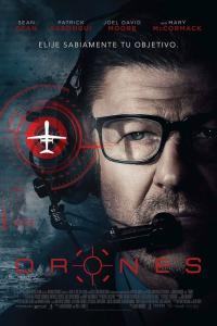 Drones (2017) HD 1080p Español Latino