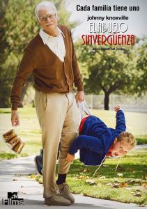 El abuelo sinvergüenza (2013) HD 1080p Latino