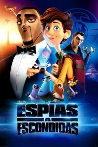 Espías a escondidas (2019) HD 1080p Latino
