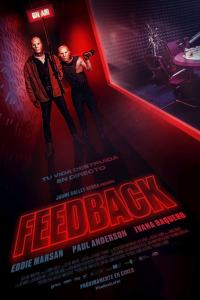 Feedback (2019) HD 1080p Latino