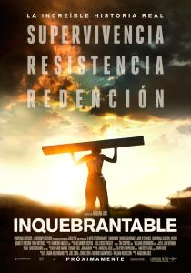 Inquebrantable (2014) HD 1080p Latino