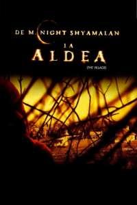 La aldea (2004) HD 1080p Latino