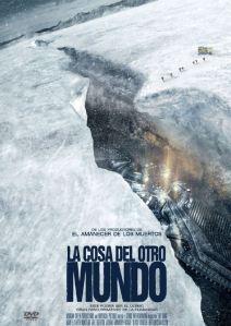 La cosa del otro mundo (2011) HD 1080p Latino
