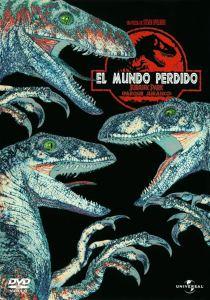 Parque Jurásico 2: El mundo perdido (1997) HD 1080p Latino