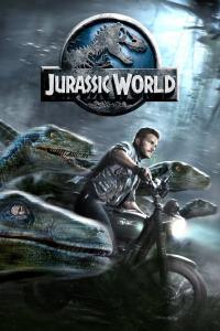 Parque Jurásico 4 (2015) HD 1080p Latino