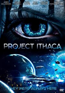 Project Ithaca (2019) HD 1080p Latino