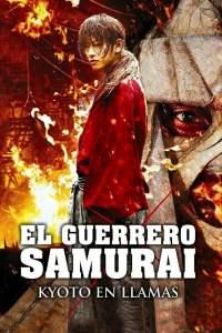 Rurouni Kenshin: Kyoto en llamas (2014) HD 1080p Latino