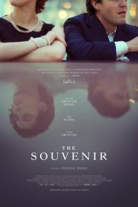 The Souvenir (2019) HD 1080p Latino