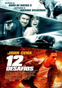 12 desafíos (2009) HD 1080p Latino