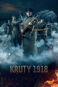 1918: La batalla de Kruty (2019) HD 1080p Latino