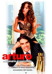 Arturo, millonario irresistible (2011) DVD-Rip Latino