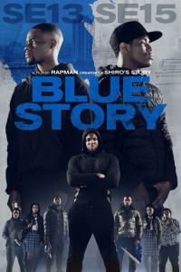 Blue Story (2019) HD 1080p Latino