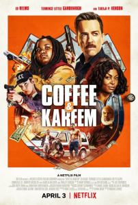 Coffee y Kareem (2020) HD 1080p Latino