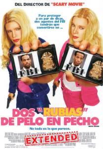 Dos rubias de pelo en pecho Extended (2004) HD 1080p Latino