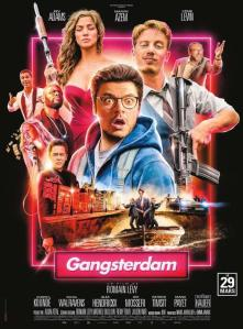 Gangsterdam (2017) HD 1080p Latino
