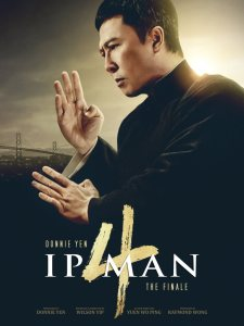 Ip Man 4 The Finale (2019) HD 1080p Subtitulado