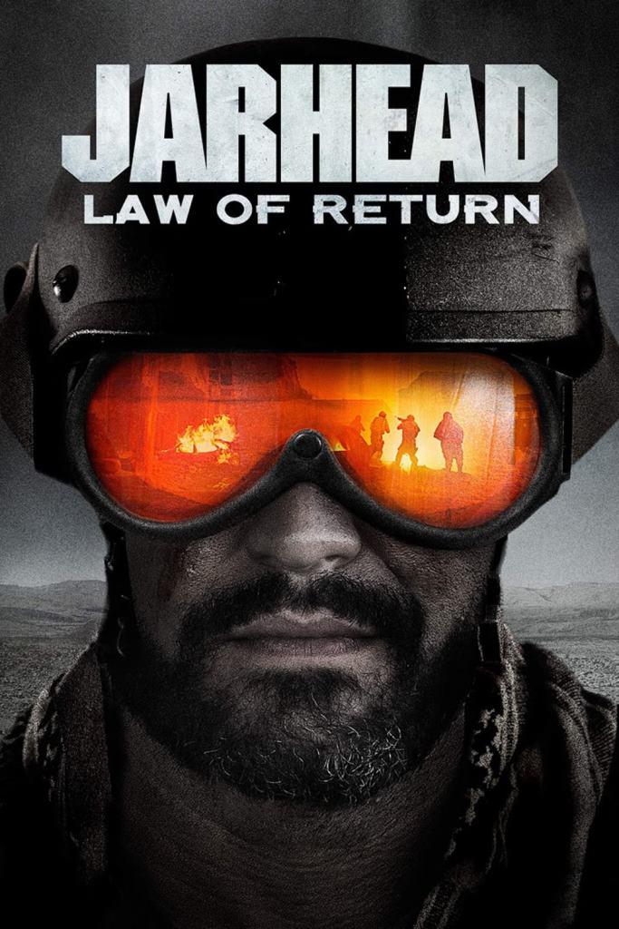 Jarhead: Ley de retorno (2019) HD 1080p Latino