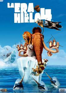 La era de hielo 4 (2012) HD 1080p Latino