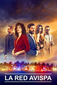 La red Avispa (2020) HD 1080p Latino