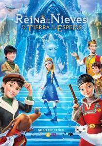La reina de las nieves en la tierra de los espejos (2018) HD 1080p Latino