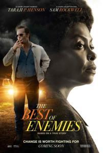 Los mejores enemigos (2019) HD 1080p Latino