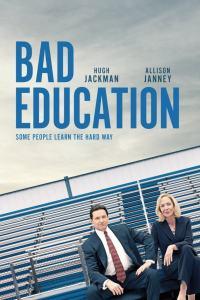 Mala educación (2019) HD 1080p Latino