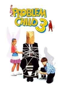 Mi pobre diablillo 3: Junior esta Enamorado (1995) DVD-Rip Latino