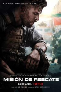 Misión de rescate (2020) HD 1080p Latino