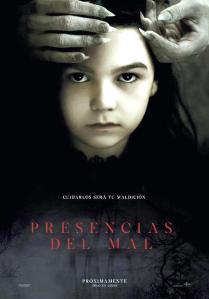 Presencias del Mal (2020) HD 1080p Latino