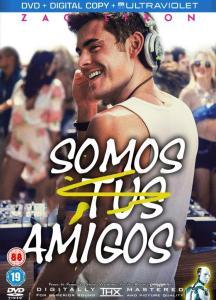 Somos tus amigos (2015) HD 1080p Latino