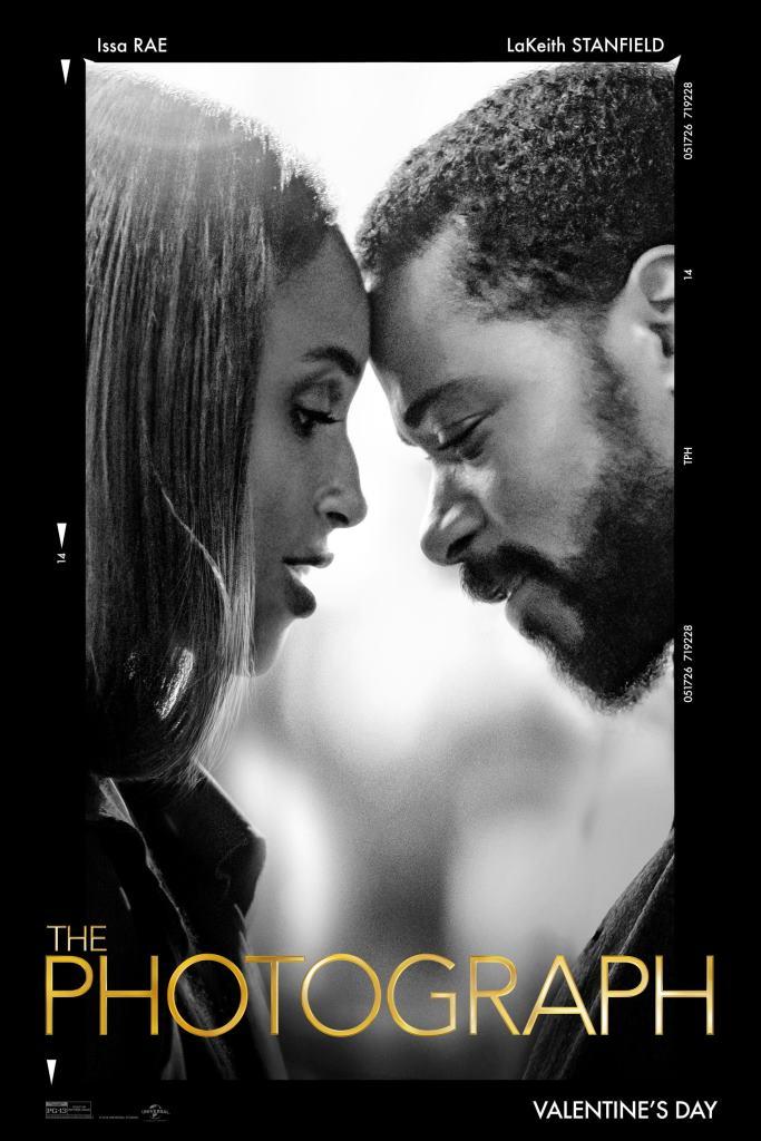The Photograph (2020) HD 1080p Latino