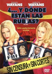 Y donde están las Rubias (2004) HD 1080p Latino