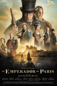 El emperador de París (2018) HD 1080p Latino