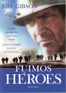 Fuimos héroes (2002) HD 1080p Latino