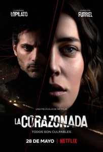 La corazonada (2020) HD 1080p Latino