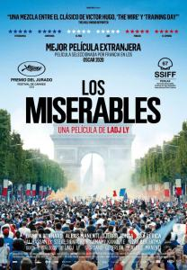 Los miserables (2019) HD 1080p Latino