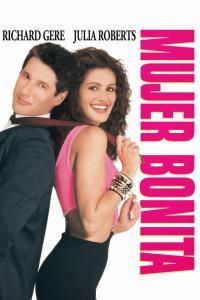 Mujer bonita (1990) HD 1080p Latino