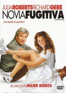 Novia fugitiva (1999) HD 1080p Latino