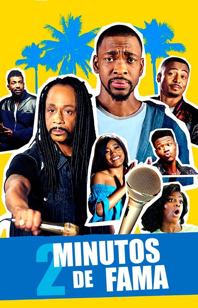 2 minutos de fama (2020) HD 1080p Latino
