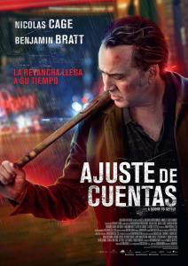 Ajuste de cuentas (2019) HD 1080p Latino