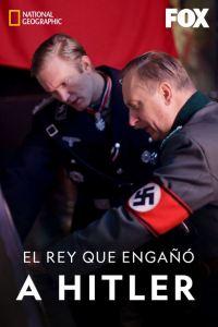 El Rey que engañó a Hitler (2019) HD 1080p Latino
