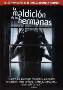 La maldición de las hermanas (2009) HD 1080p Latino
