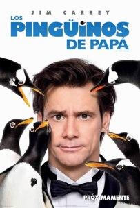 Los pingüinos de Papá (2011) HD 1080p Latino