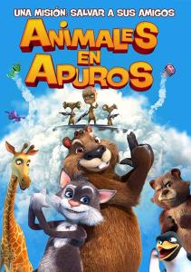 Animales en apuros (2018) HD 1080p Latino