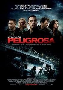 Atracción peligrosa (2010) HD 1080p Latino