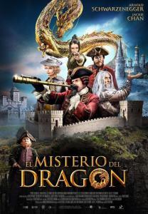El misterio del dragón (2019) HD 1080p Castellano