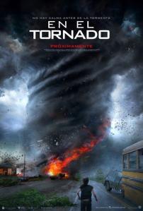 En el tornado (2014) HD 1080p Latino