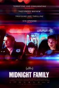 Familia de medianoche (2019) HD 1080p Latino