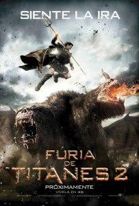 Furia de titanes 2 (2012) HD 1080p Latino